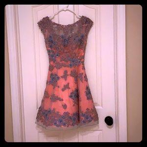 Dresses & Skirts - Elegant Dress